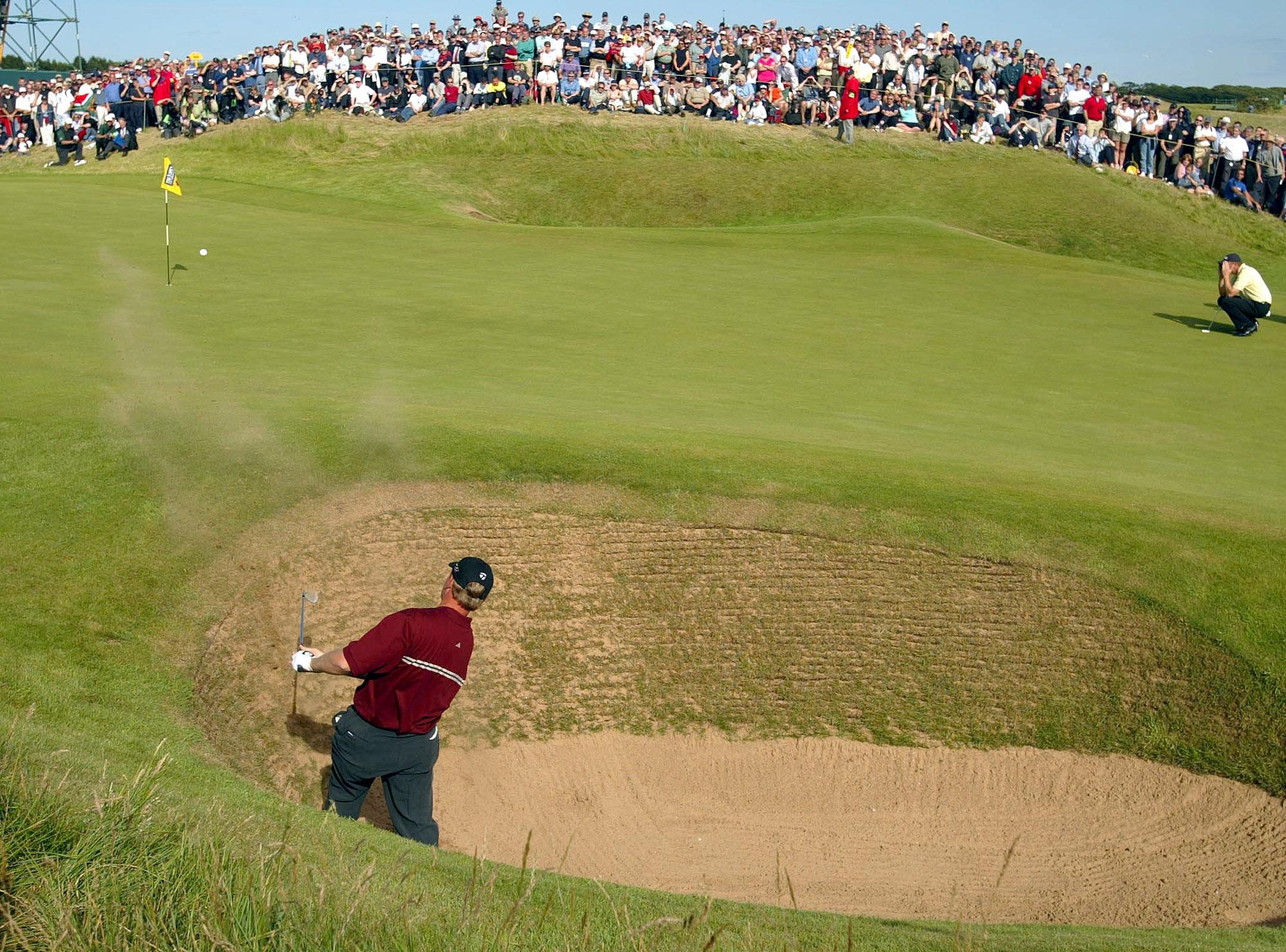 muirfield  the honorable company of edinburgh golfers