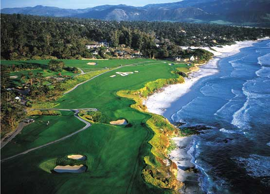 Cosl01 Pebblebeach California